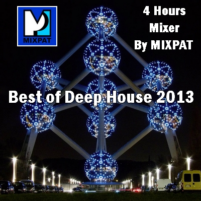 Best of deep house 2013