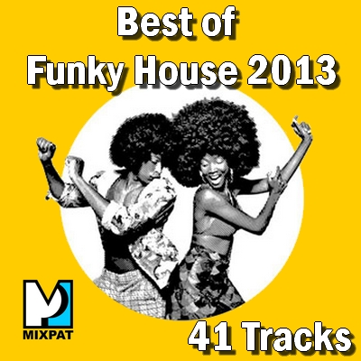 Best of funky house 2013bis