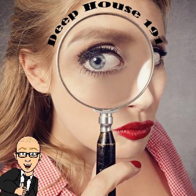 Deep house 191