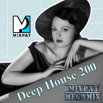 Deep house 200