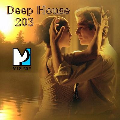 Deep house 203