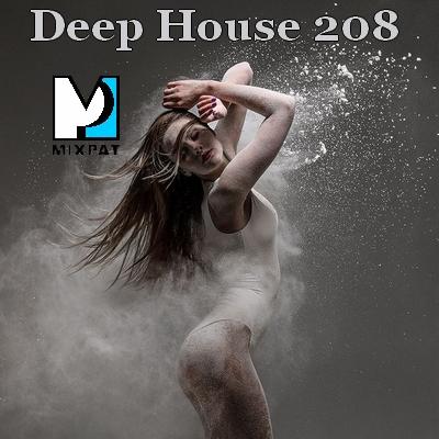 Deep house 208