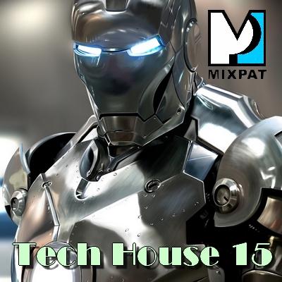 Tech house 15
