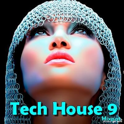 Tech house 9